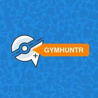GymHuntr logo