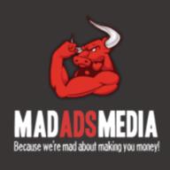 Mad Ads Media logo