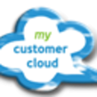 My Customer Cloud logo