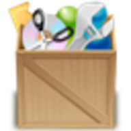 MP3 Toolkit logo
