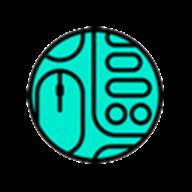 Logitech Options logo