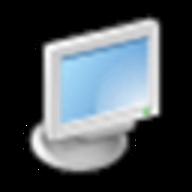 lxrandr logo