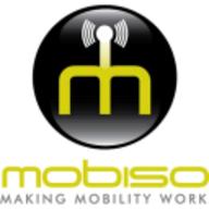 Mobiso Speech Assistant logo
