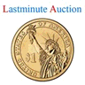 Lastminute Auction logo