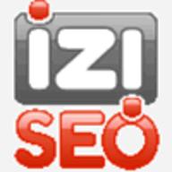 IziSEO logo