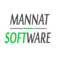 Mannat Outlook PST Recovery Tool logo