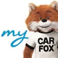 myCARFAX logo
