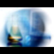 Labcore SDMS logo