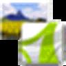 JPG To PDF logo