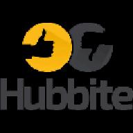 Hubbite logo