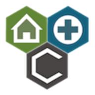 Home Health Centre logo