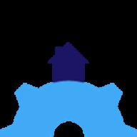 Homegear logo