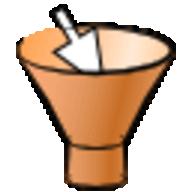Menu Filter logo