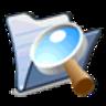 iXoft TexFinderX logo