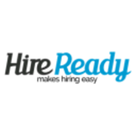 HireReady logo