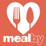 Mealby logo