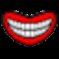 KMouth logo