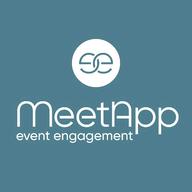 MeetApp Event logo