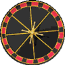 Pull Request Roulette logo