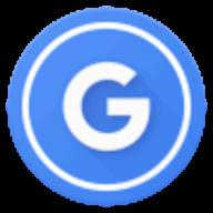 Rootless Pixel Launcher logo