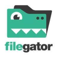 FileGator logo