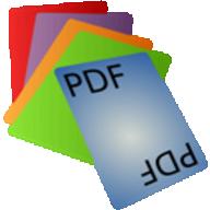 PDF Arranger logo