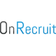OnRecruit logo
