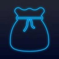 Scrawl Pouch logo
