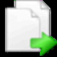 Orzeszek Transfer logo