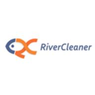 River Cleaner logo