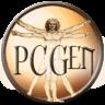 Pcgen logo