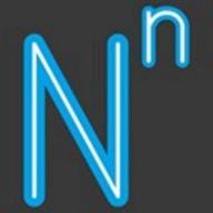 Neon Notepad logo