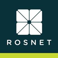 Rosnet logo