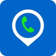 Phone2Location logo
