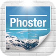 Phoster logo