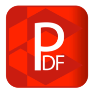 PDF Professional logo