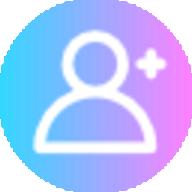 Nextpost Instagram logo