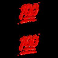 100 under 100 logo