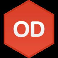 Open Designs logo