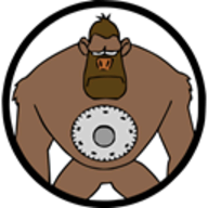 Password Gorilla logo