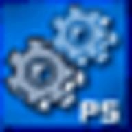 PS Tray Factory logo