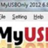 MyUSBOnly logo