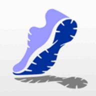 Run-log logo