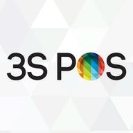 3S POS logo