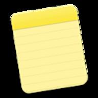 Noty logo