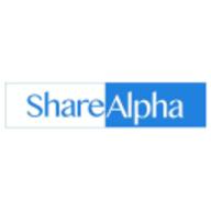 ShareAlpha logo
