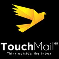 TouchMail logo