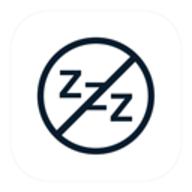 Sleepless Mac logo