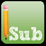 SubAssistant logo