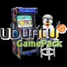Ubuntu GamePack logo